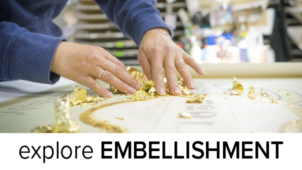 Shop by Embellishment