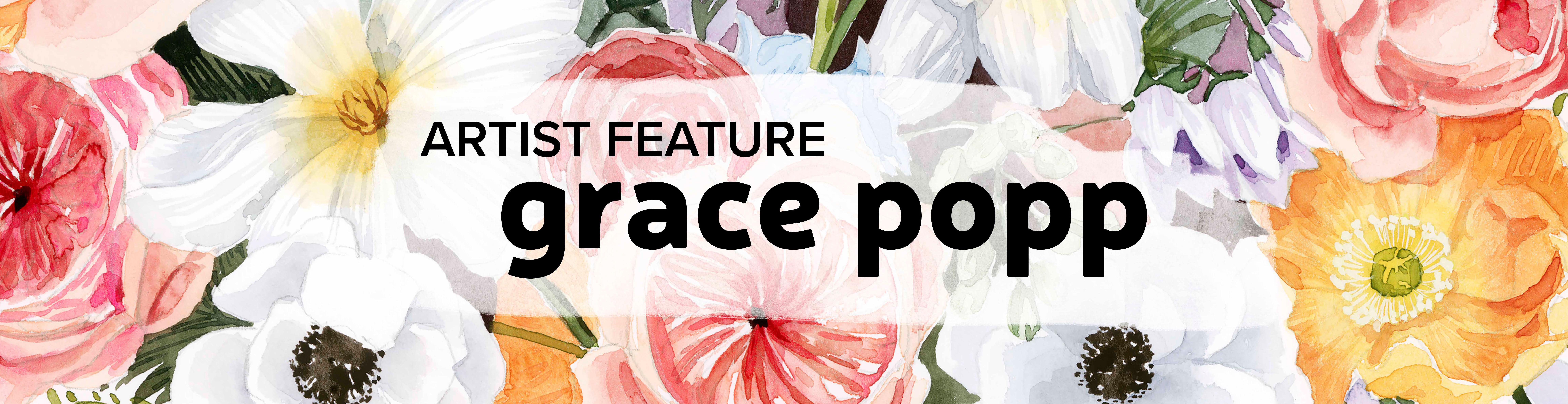 Victoria Barnes nee Victoria Borges Artist Feature.